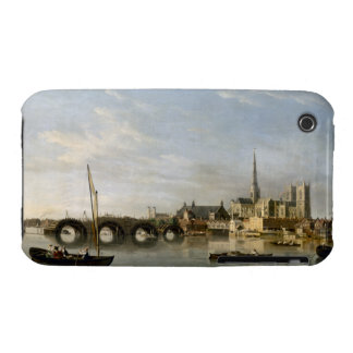 Building of westminister bridge , London, England iPhone 3 Cover