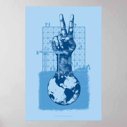 Building Peace Blue Print