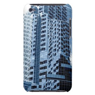 Building Reflections iPod Touch Case