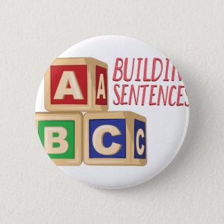 Building Sentences Button