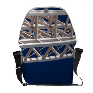 building structure courier bags