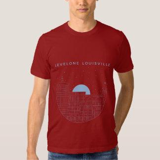 Building T Tee Shirt