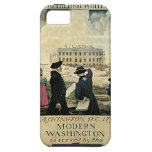 Building the First White House Travel Poster iPhone 5 Case