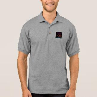 Building Polo Shirts