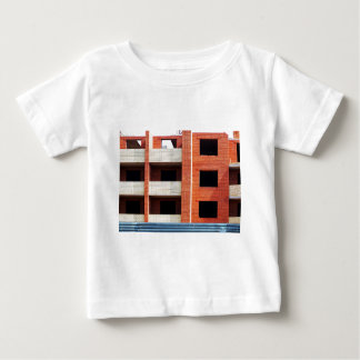 Building under construction baby T-Shirt