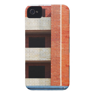 Building under construction iPhone 4 cover