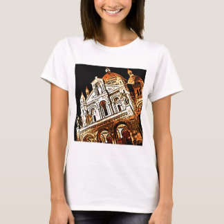 Building View T-Shirt
