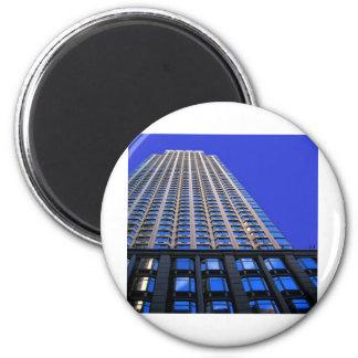 Buildings 4 magnet