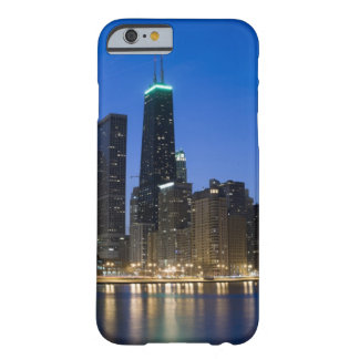 Buildings along the downtown Chicago lakefront 2 Barely There iPhone 6 Case