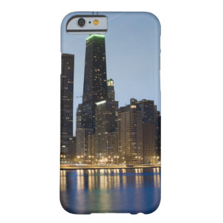 Buildings along the downtown Chicago lakefront Barely There iPhone 6 Case