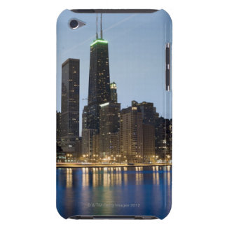 Buildings along the downtown Chicago lakefront Barely There iPod Cover