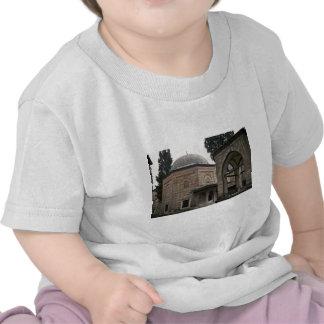 Buildings In Islamic Style Tee Shirts