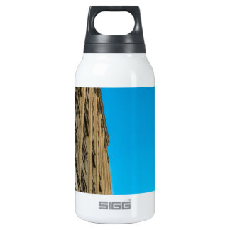 buildings insulated water bottle
