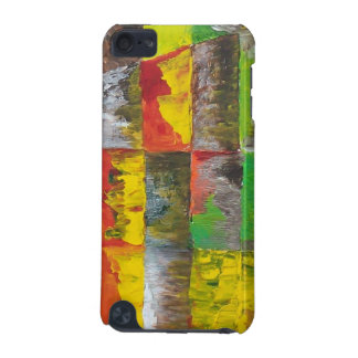 Buildings iPod Touch (5th Generation) Cover