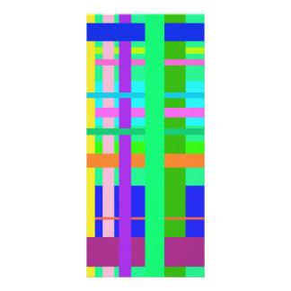 Buildings Rack Card