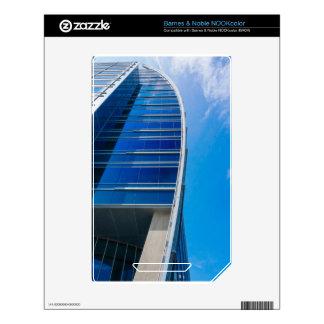 buildings skins for NOOK color