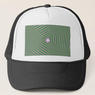 buildings trucker hat
