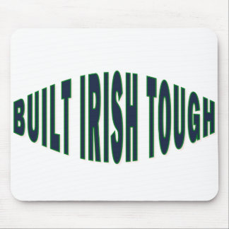 Built Irish Tough Mouse Pad