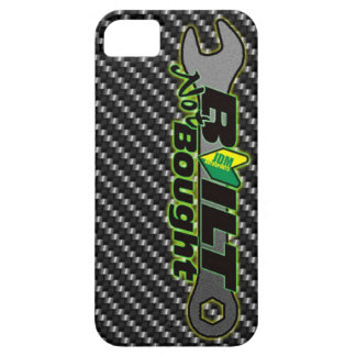 built not bought jdm car shirt tuner import racing iPhone SE/5/5s case