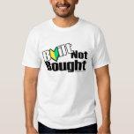 Built Not Bought JDM (Light) T-Shirt