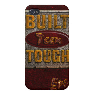 Built Teen Tough iPhone 4/4s Case