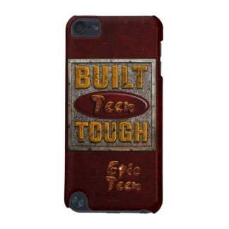 Built Teen Tough iPod Touch (5th Generation) Cover