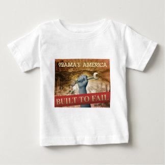 Built To Fail Shirt