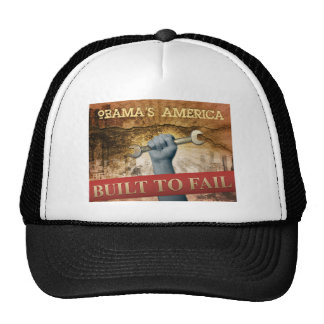 Built To Fail Trucker Hat