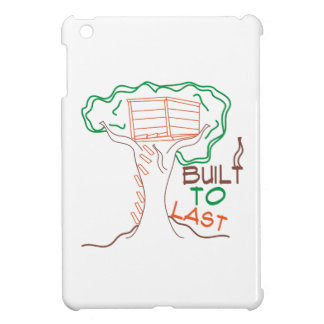 Built To Last Cover For The iPad Mini