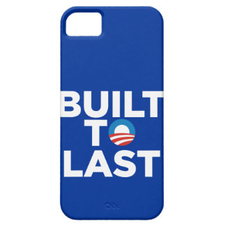 Built to Last - President Barack Obama Case-Mate C