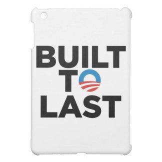 Built to Last - President Barack Obama iPad Mini Case
