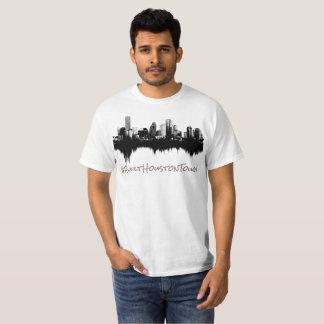 #BuiltHoustonTough T-Shirt