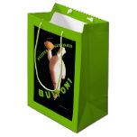 Buitoni Pasta Promotional Poster Medium Gift Bag