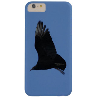 Buitre, caso más del iPhone 6 Funda Barely There iPhone 6 Plus