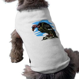 Buitre de Vilma Camisas De Mascota