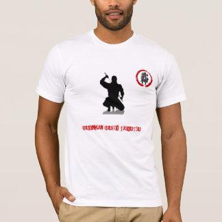 bujinkan-logo, ninja, paul smyth, bujinkan budo... T-Shirt