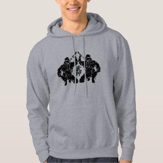 Bujinkan Ninjas Hoodie