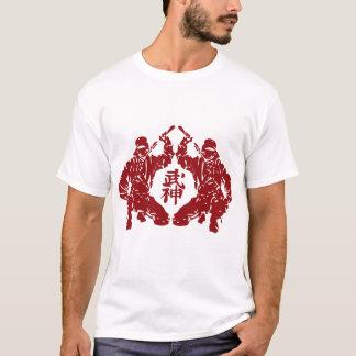 Bujinkan Ninjas T-Shirt