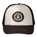 Bujinkan Rakunin Dojo Cap (Kyu) Trucker Hat