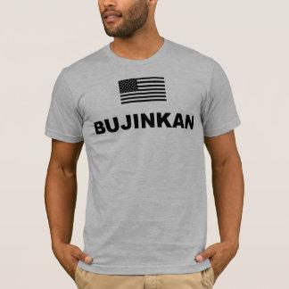 Bujinkan USA T-Shirt