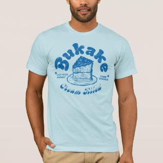 Bukakeblue T-Shirt