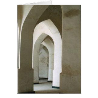 Bukhara Arches v2 Cards