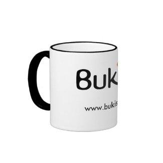 Bukisa Ringer Mug mug