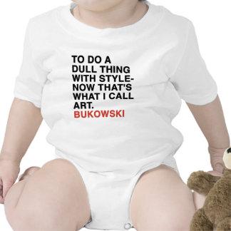 bukowski quotes t-shirts