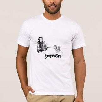 bukowski sketch T-Shirt