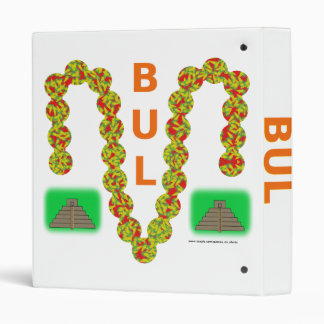 Bul game binder