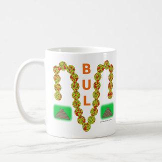 Bul game mug