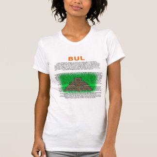 Bul game shirt