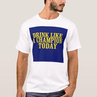 Bula Bocce T-Shirt