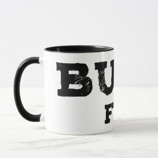 Bula Fiji Graphic Mug